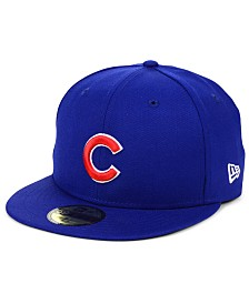 New Era Chicago Cubs Opening Day 59FIFTY-FITTED-FITTED Cap