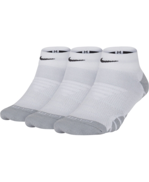 Nike 3-Pk. Everyday Max Cushioning Ankle Socks