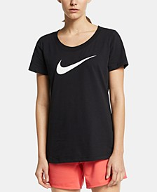 Women's Dry Logo Training T-Shirt