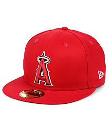 New Era Los Angeles Angels Opening Day 59FIFTY-FITTED-FITTED Cap
