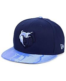New Era Memphis Grizzlies Pop Viz 9FIFTY Snapback Cap