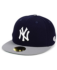 New Era New York Yankees Cooperstown Flip 59FIFTY Fitted Cap