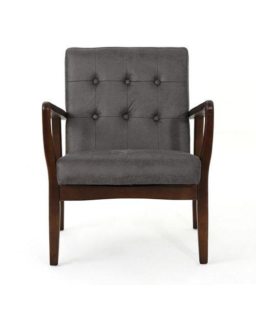 Noble House Callahan Club Chair