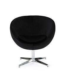 Isla Club Chair, Quick Ship