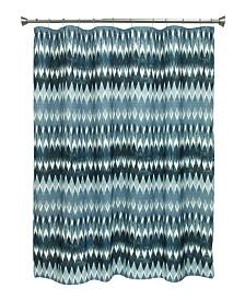 Bacova Terra Shower Curtain