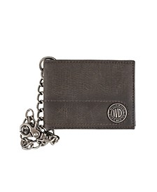Slimfold Chain Wallet