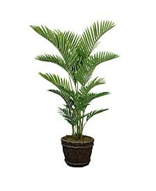 """55"""" Palm Tree"""