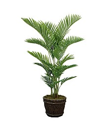 "Laura Ashley 55"" Palm Tree"