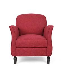 Swainson Arm Chair, Quick Ship