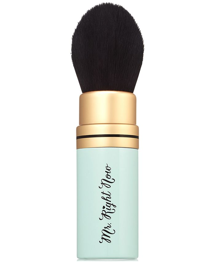 Too Faced - Mr. Right Now Retractable Brush