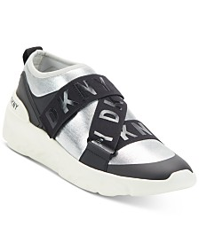 DKNY Clara Sneakers, Created For Macy's