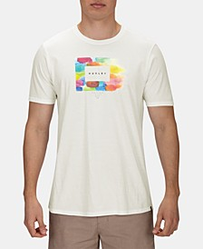 Men's Dongle Logo Graphic T-Shirt