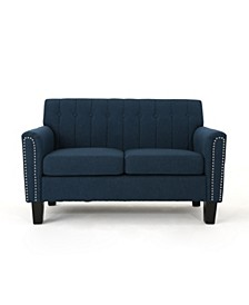 "Jacope 55"" Loveseat, Quick Ship"