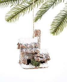 Holiday Lane Upstate House Ornament, Created for Macy's