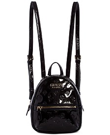 GUESS Peony Shine Mini Backpack