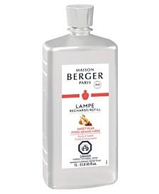 Maison Berger Paris Sweet Pear Lamp Fragrance 1L