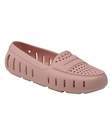 Women's Slip On Loafers Posh Driver