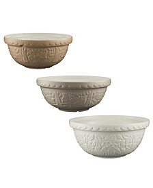 In the Forest Mixing Bowl Set