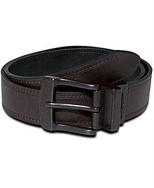 Levi's® Men's Big & Tall Reversible Leather Belt