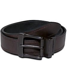 Levi's® Men's Big & Tall Reversible Leather Belt