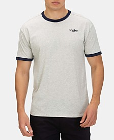 Hurley Men's Harvey Ringer T-Shirt