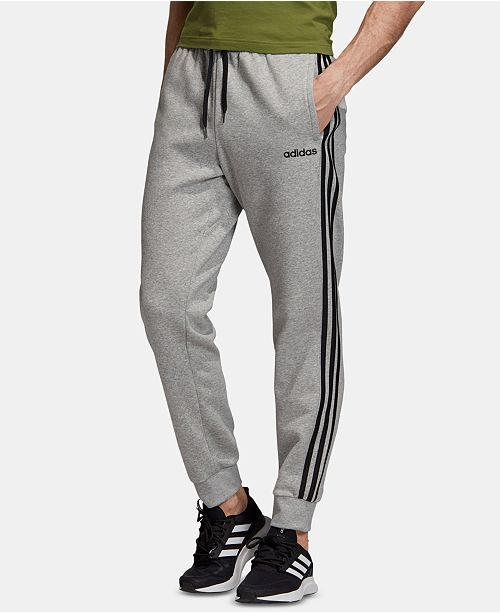 adidas essentials fleece joggers