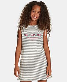 Billabong Big Girls Striped Watermelon Dress