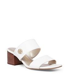 Anne Klein Breeze Sandals