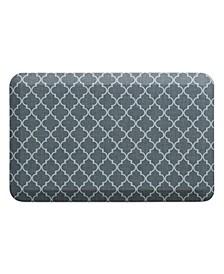 NewLife by Designer Comfort Decorator Collection Kitchen Floor Mat - 20x32