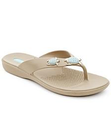Theresa Flip Flop