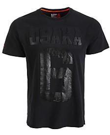 Superdry Men's Embossed Osaka T-Shirt