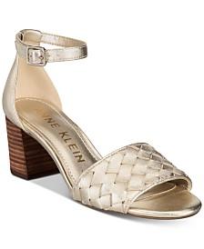 Anne Klein Carine Dress Sandals