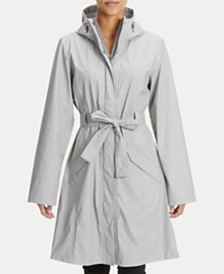 EMS® Women's Mist 2 Rain Trench Coat