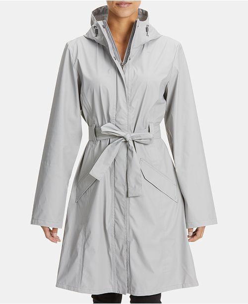 Eastern Mountain Sports EMS® Women's Mist 2 Rain Trench Coat