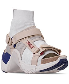 Los Angeles Women's Neo Block - Rumi Athletic Sandals from Finish Line