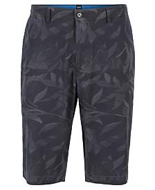 BOSS Men's Rigan-Short Lightweight Shorts