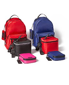 Steve Madden Back-to-School Solid Bag Collection