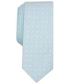 Original Penguin Men's Vanden Dot Skinny Tie