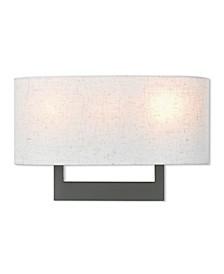 Hayworth 3-Light Wall Sconce