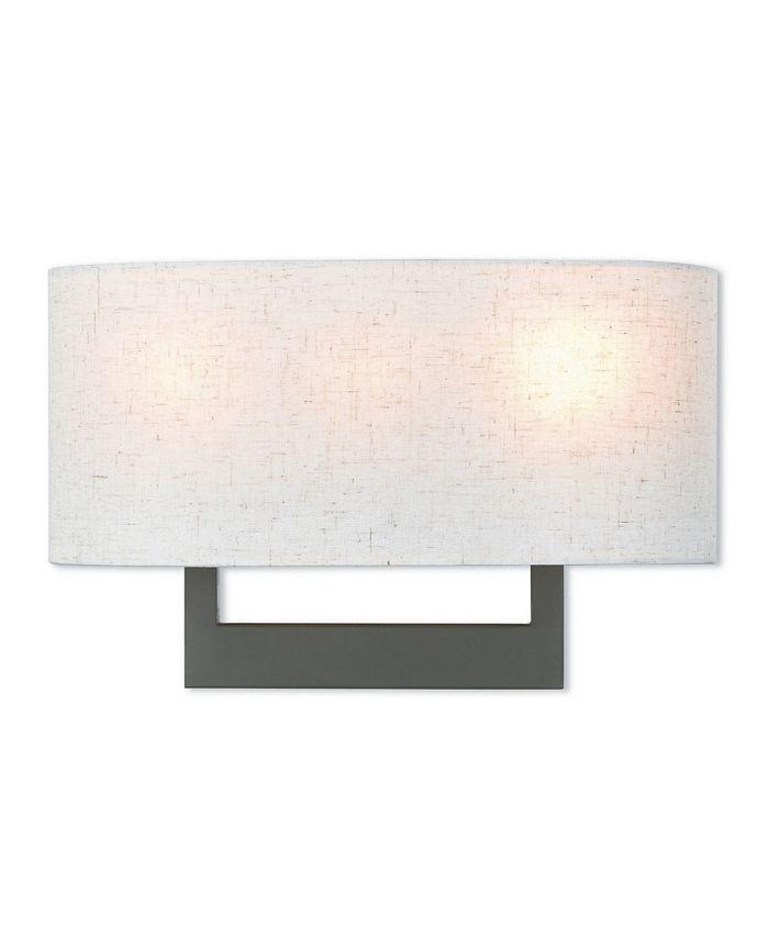 Livex - Hayworth 3-Light Wall Sconce