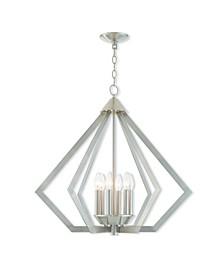 Prism 6-Light Chandelier