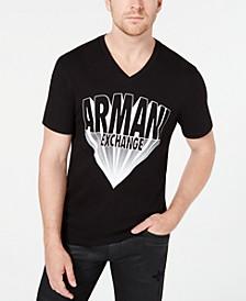 Men's Dramatic Logo T-Shirt