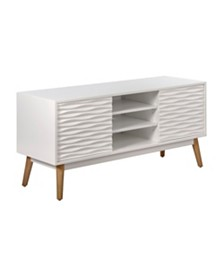 Aurie Media Console, Quick Ship