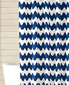 Pikku Lokki Shower Curtain