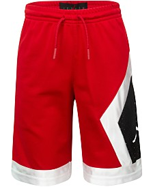 Jordan Toddler Boys Colorblocked Shorts