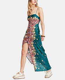 Morning Song Maxi Dress