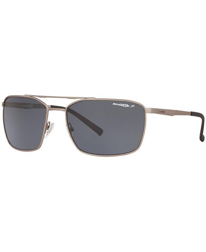 Arnette - Polarized Sunglasses, AN3080 62 MABONENG