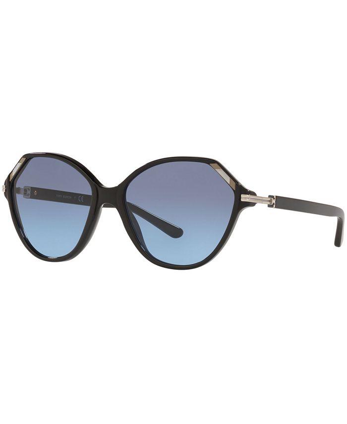 Tory Burch - Sunglasses, TY7138 57