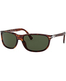 Sunglasses, PO3222S 62