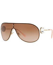 Sunglasses, MU 67US 37